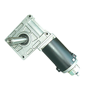DC Worm Gear Motor for Golf Vehicle as Actuations Part pictures & photos