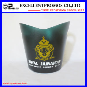 Promotional Custom Wholesale PS or PP Ice Bucket (EP-I1010) pictures & photos