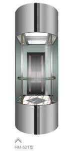 Isuzu Panoramic Elevator (HSGQ-626) pictures & photos