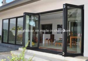 Aluminium Bifold Decorative Door, Bi Folding Doors Cost pictures & photos