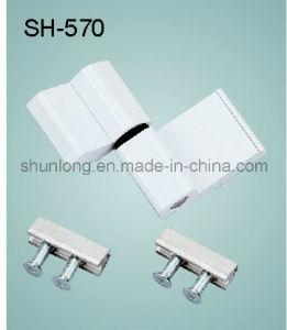 Aluminium Hinge for Doors and Windows/Hardware (SH-570)