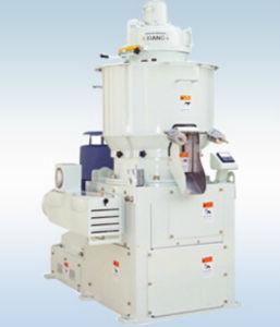 Vertical Emery Roll Whitener 01 Mnml-01-30 Rice Mill Machine