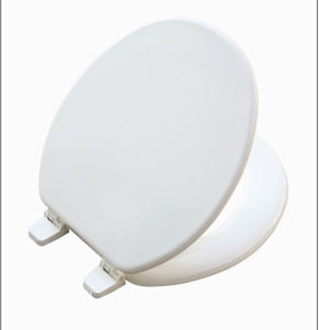 "17"" Moulded Wood Toilet Seat (1505)"
