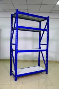 Long Span Shelving and Racking for Storage pictures & photos