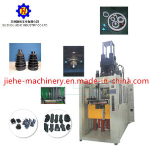 200t Rubber Injection Molding Machine pictures & photos