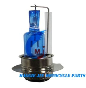 Motorcycle Part Motorcycle Bulb for Hir P15D-25-1 pictures & photos