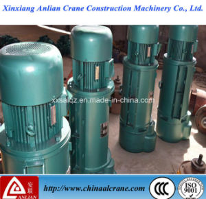 Safety and Quality Casting 5t CD Electric Hoist pictures & photos