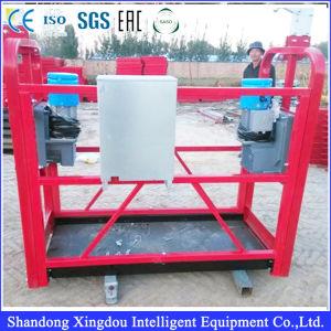 Construction Steel Platform for Sale High Quality Aerial Suspended Platform pictures & photos