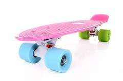 OEM/ODM Accepted Luminous Penny Skateboard pictures & photos