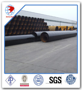 SSAW API 5L Carbon Steel Pipe for Project pictures & photos