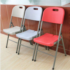 Folding Chairs Plastic china camping furniture plastic folding chair (hq-y53d) - china