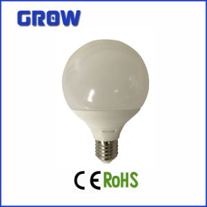 Plastic Aluminum E27 LED Global Light pictures & photos