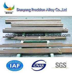 Alloy Steel A286 UNS S66286