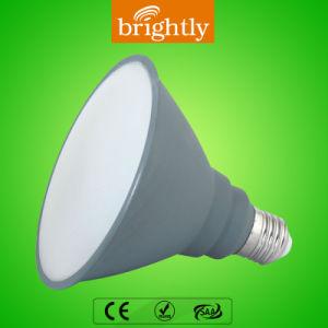PAR38 Lamp 15W 1300lm Aluminium LED Spotlight