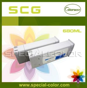 for HP5000 Printing Ink Tank for HP-83 Ink pictures & photos