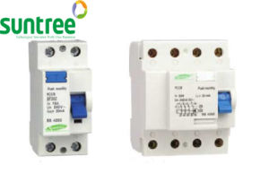 Sf360 RCD Leakage Current Circuit Breaker. pictures & photos