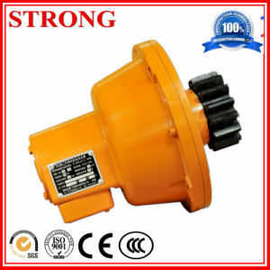 Anti Falling Safety Device, Construction Hoist Safety Device, Saj50 M8z12 Reverse Brake Construction Elevator Parts pictures & photos
