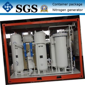 High Purity Nitrogen Generator for Heat Treatment (PN) pictures & photos