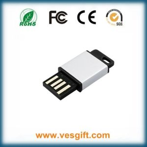 Metal Plastic USB Pendrive for Promotion pictures & photos