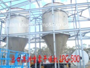 LPG Centrifugal Spray Dryer pictures & photos