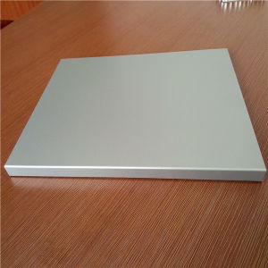 4′x8′ Aluminium Honeycomb Panels for Elevator Use pictures & photos