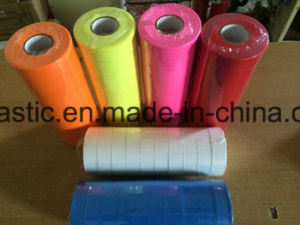 PVC Flagging Tape with Different Colors Supplier pictures & photos