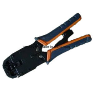 8p+6p+4pratchet Type Crimping Tool pictures & photos