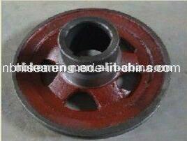 Belt Pulley-Farm Machine Parts pictures & photos