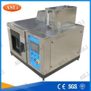 Desktop Type Environmental Testing Chamber Manufacturer pictures & photos