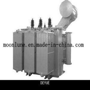 Power 11kv Oil Immersed Distribution Transformer