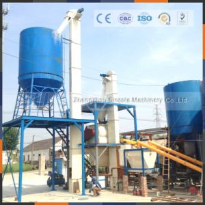 10t/H New Design How to Mix Dry Mortar Mixer for Sale pictures & photos
