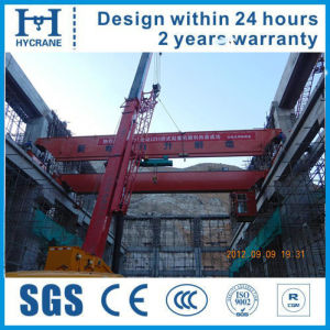 CE Approved Maintenance Cranes and Hoists