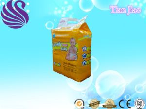 Economic & Good Quality Disposable Baby Diapers in Quanzhou pictures & photos