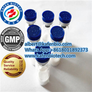 Best Manufacturer Lyophilized Peptides Peg Mgf Human Growth Muscle Gains pictures & photos