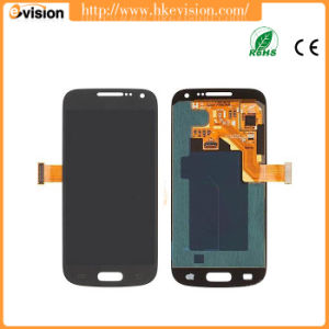 LCD Display+Touch Digitizer+Frame for Samsung Galaxy S4 Mini I9190 I9195~Black pictures & photos