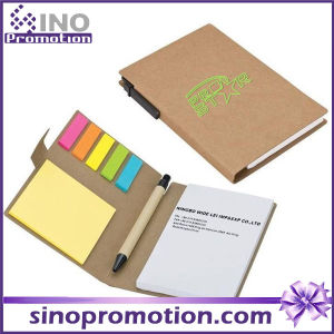Fashion Hot Sale Mini Hardcover Chinese Sticky Note