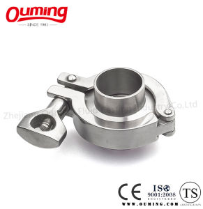 1PC Stainless Steel Pipe Clamp Joint pictures & photos