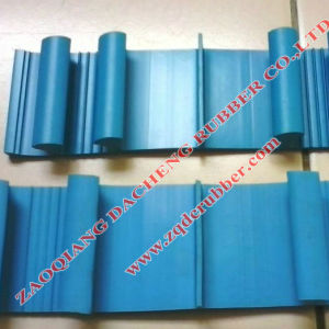 PVC Waterstop Installation From China Rubber Company pictures & photos