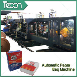 Automatic Valve Paper Bag Making Machine for Cement pictures & photos