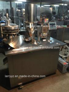 Bjn-K Semi Automatic Granule Capsule Filler & Capsule Filling Machine pictures & photos