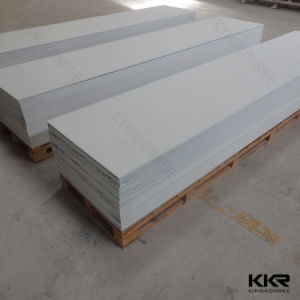 Formica Artificial Stone Type and Solid Surface Artificial pictures & photos