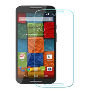 Cheap Tempered Glass Screen Protector for New Moto G/Moto G2