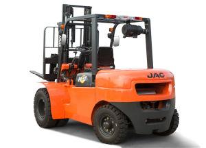 4.5ton JAC Diesel Forklift pictures & photos