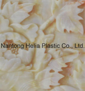 PVC Printed Film for Table Cloth pictures & photos