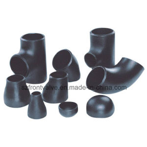 Butt-Weld Pipe Fittings-Carbon Steel, Stainless Steel, Alloy Steel pictures & photos