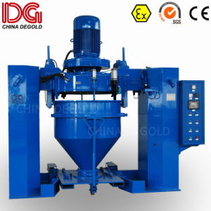 Dust Ex Proof Powders Automatic Container Mixer (CM1000-CD) pictures & photos