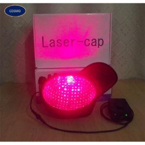 Natural Hair Regrowth Laser Cap pictures & photos