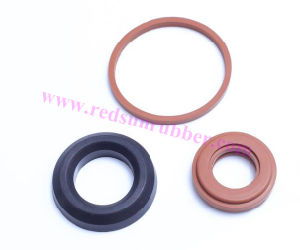 Pipe EPDM Rubber Gasket pictures & photos