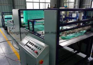 New Produced Bottle Shape Form Liner Machine