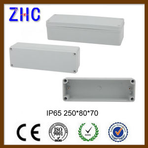 130*80*85 Distribution Underground Plastic IP65 Waterproof in Ground Junction Box pictures & photos